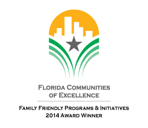 Florida Communities of Excellence Award